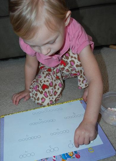 Ayla learning time2